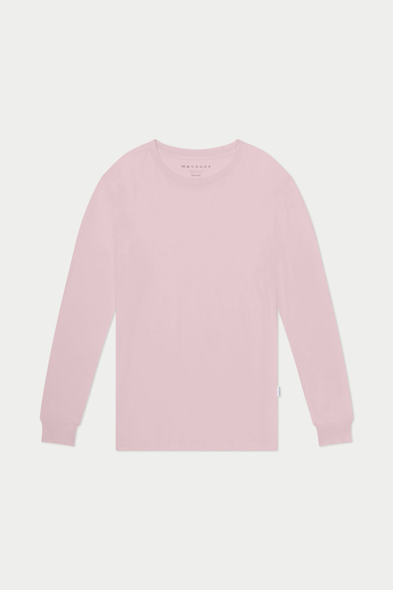 Rose Long Sleeve Tee
