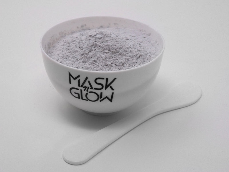 "Clear Charcoal Peel-Off Modeling Mask""Rubber Mask"""