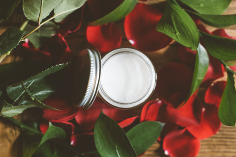 Serene Relief Topical CBD Creams