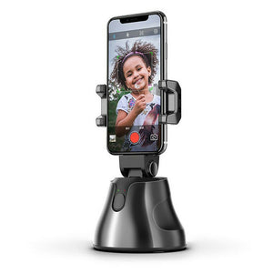 Intelligent Face Camera Phone Holder