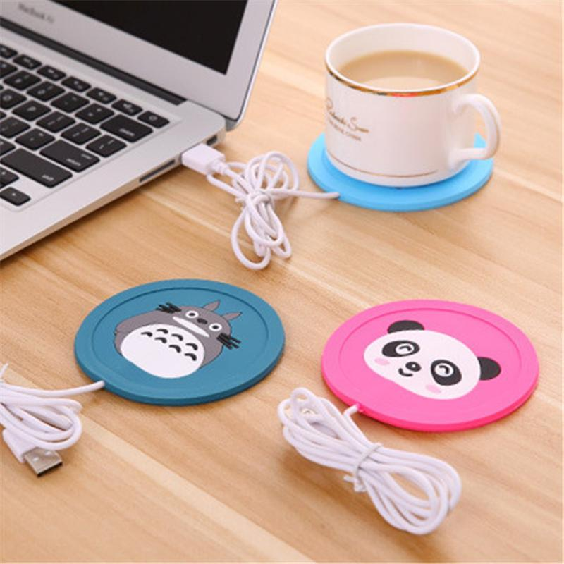 USB Cup Warmer Silicone