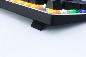 ZERO Mechanical LED Keyboard