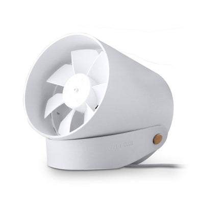 Portable Quiet USB Desk Fan