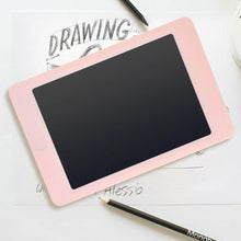 8.5 inch LCD writing table