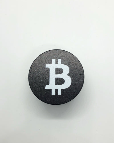Bitcoin Mobile Mount