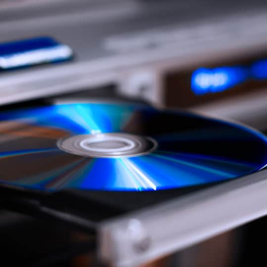 Should You Ditch Your Old DVDs?