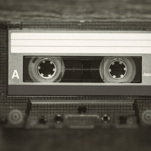 Four Reasons to Transfer Audio Tapes Now