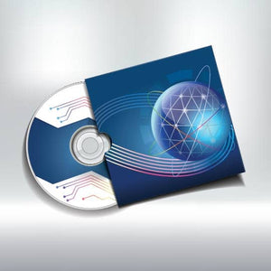 The Components of a Professional CD Package
