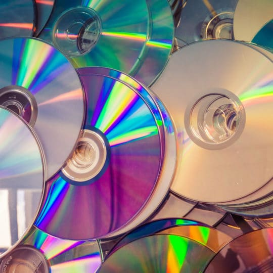 Creating CD Copies: Make the Right Choice Between Duplication and Replication Processes