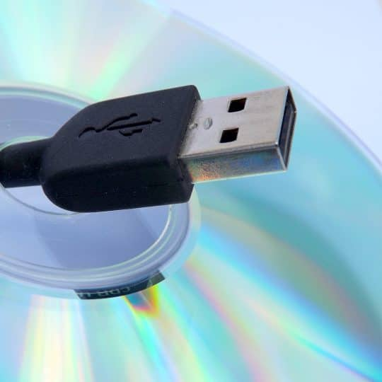 DVD Versus USB Video Files: What Do You Gain or Lose?