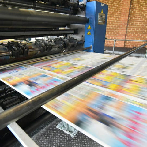 Offset Printing Advantages and Disadvantages: Picking the Best Process for Your Project