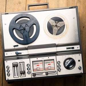 Sound Advice: How to Hold Onto Your Old Reel-to-Reel Audio Memories