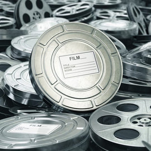 How to Properly Store Film Reels