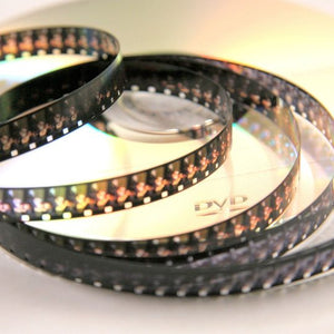 How to Transfer 8mm Film to DVD