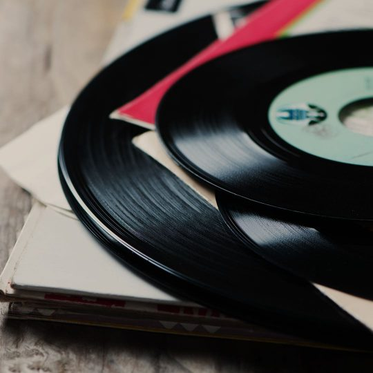 How to Store Vinyl Records