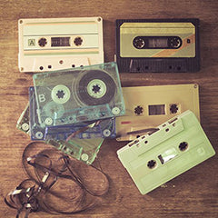 Are your Audio Tapes Still Good?