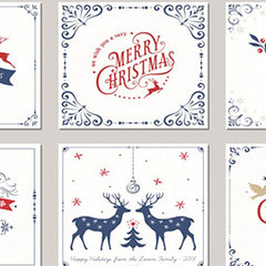 How Holiday Card Printing Can Help Build a Better Business