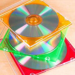 CD Packaging Options: Jewel Cases Versus Digipaks