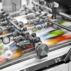 Offset and Digital Printing: What's the Real Difference?