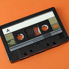 What Should I Do with Old Cassette Tapes?