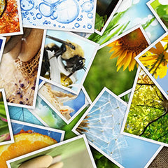Using Stock Images for Marketing Materials: Pros and Cons
