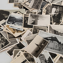 Heat, Cold, Light, and Other Things to Avoid When Storing Precious Memories