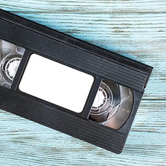 The Truth About Transferring Old Video Tapes