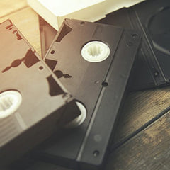 Save Your Memories: Tips for Properly Preserving Video Tapes