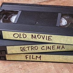 How to Keep VHS Tapes of Treasured Memories in Top Condition