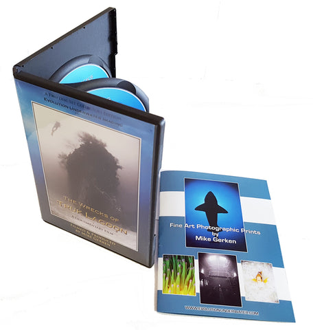 DVD Duplication (2-Discs) in SWING-TRAY DVD Cases