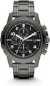 Dean Chronograph Smoke IP