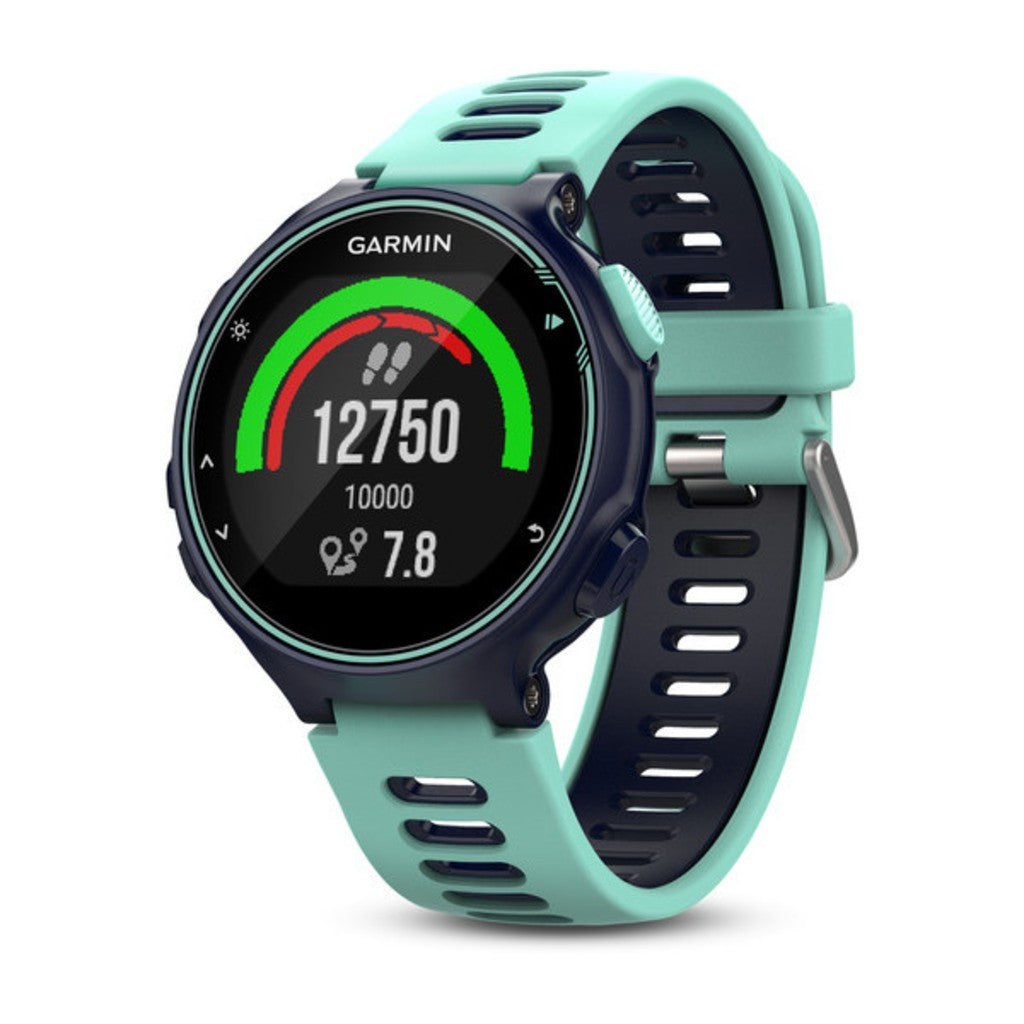 Garmin Forerunner 735XT Midnight & Frost Blue