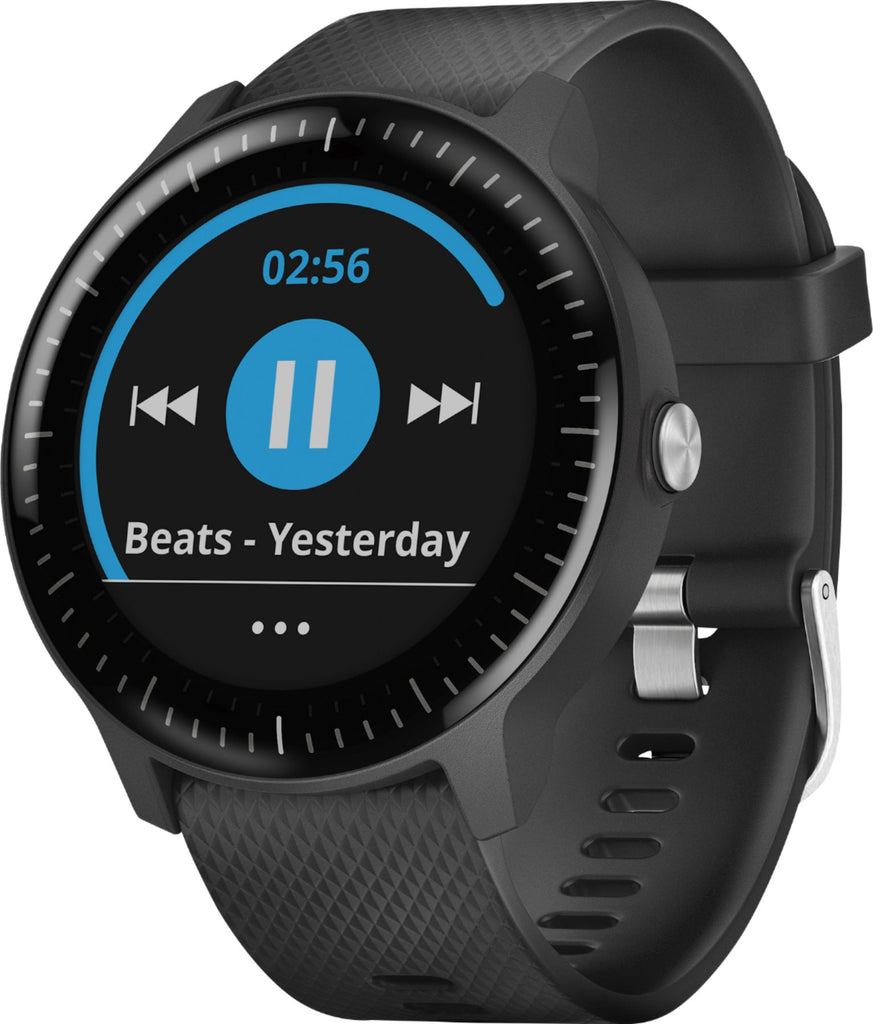 Garmin Vivoactive 3 Music Smartwatch