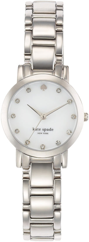 Classic Gramercy Mini Mother of Pearl Dial