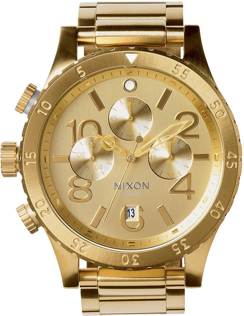 48-20 Chrono All Gold