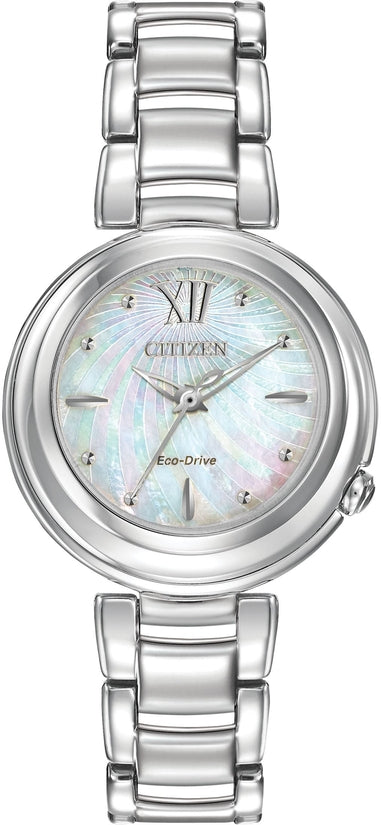 Citizen L Sunrise Mother Of Pearl