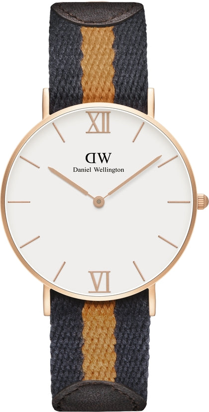 Grace Selwyn Rose Gold 36mm
