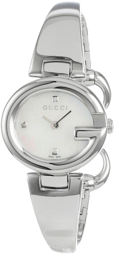 Guccissima Diamond Mother Of Pearl
