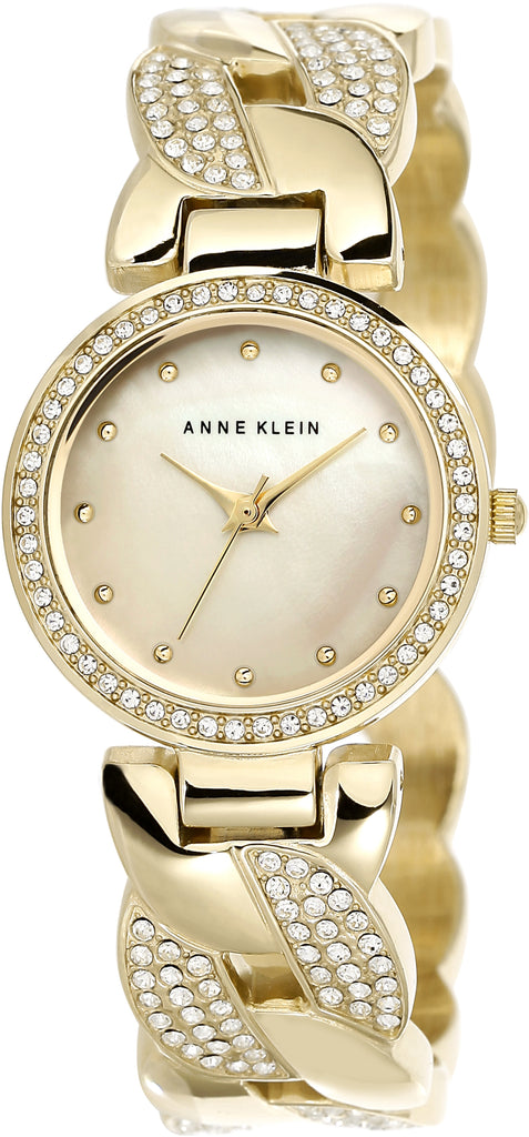 Women's Bangle Gold Dial