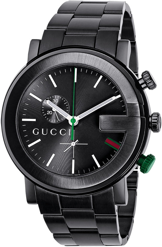 G-Chrono Black IP All