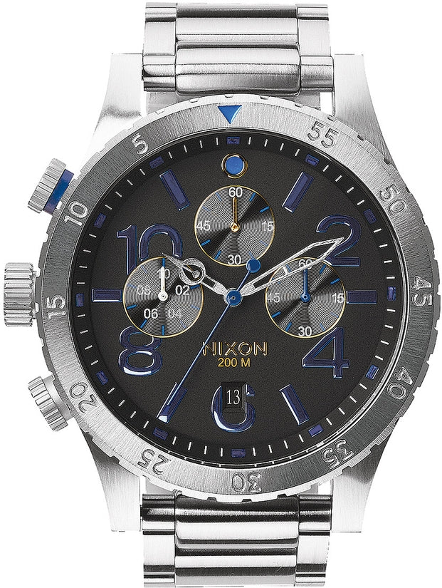 48-20 Chrono Midnight GT