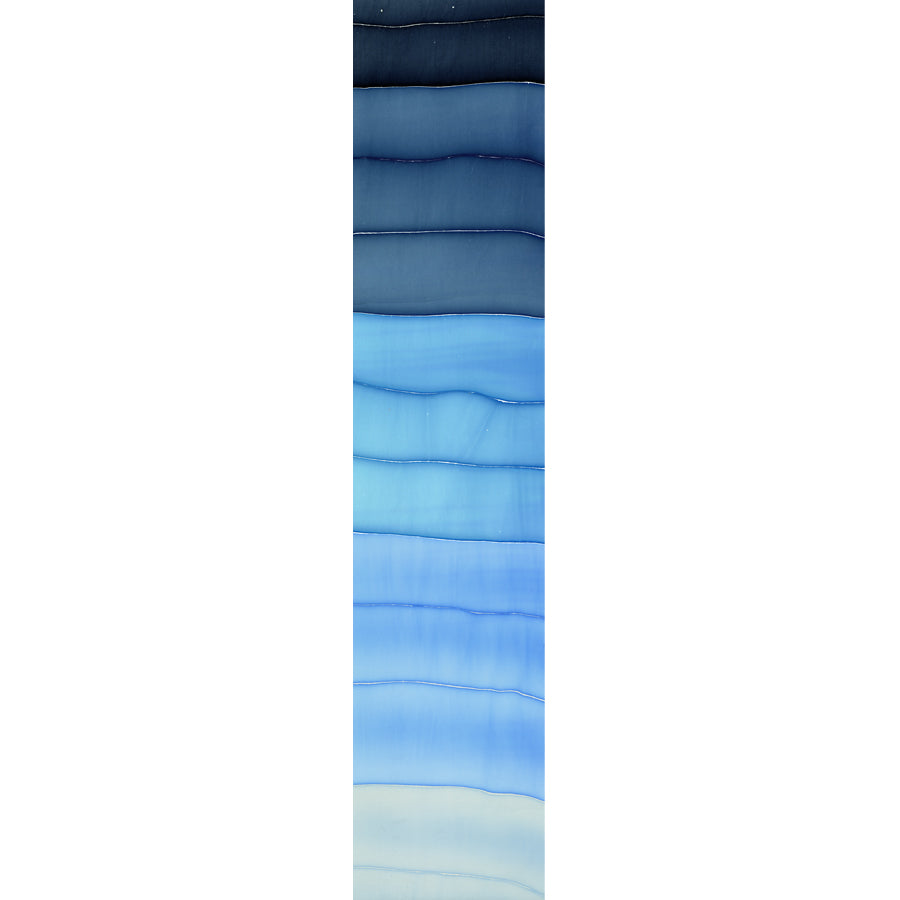 TIDES OMBRE FABRIC