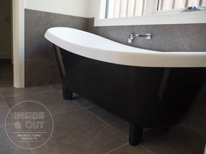 ON SALE - Stone Bath - Large - 1800mm
