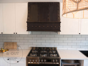 Rangehood Shroud - 900mm
