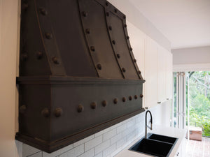 Rangehood Shroud - 1200mm