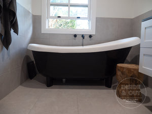 ON SALE - Stone Bath - Small - 1600mm