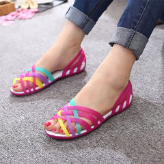 Summer Candy Wedges