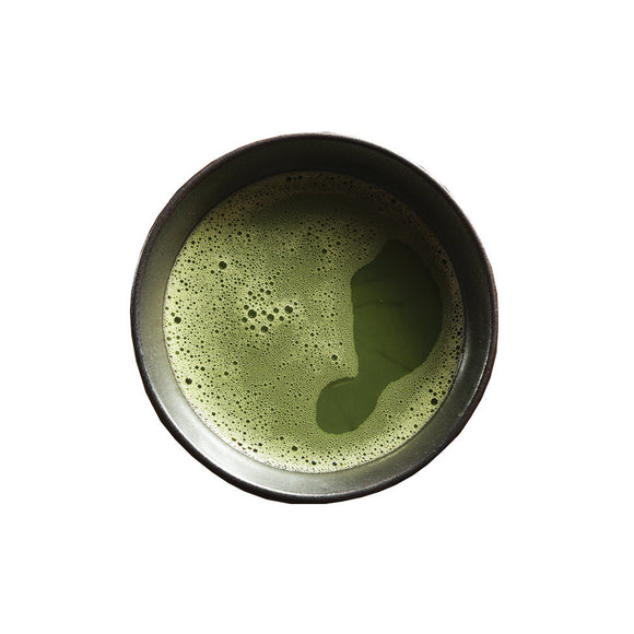 MATCHA GREEN TEA - PLAIN