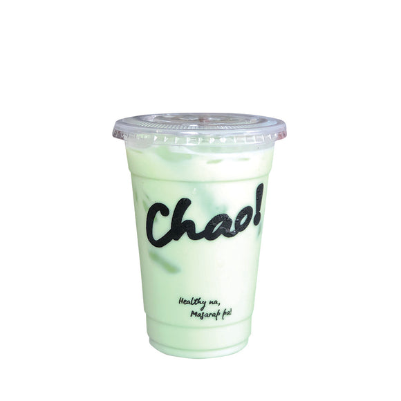 THAI MINTY MILK