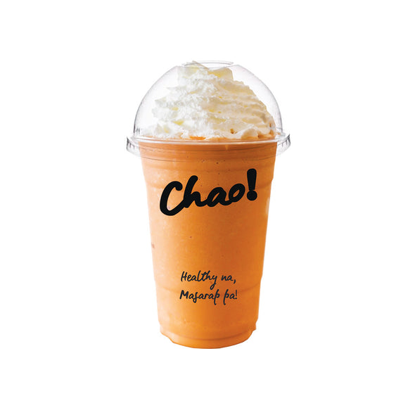 THAI MILK TEA - FRAPPE